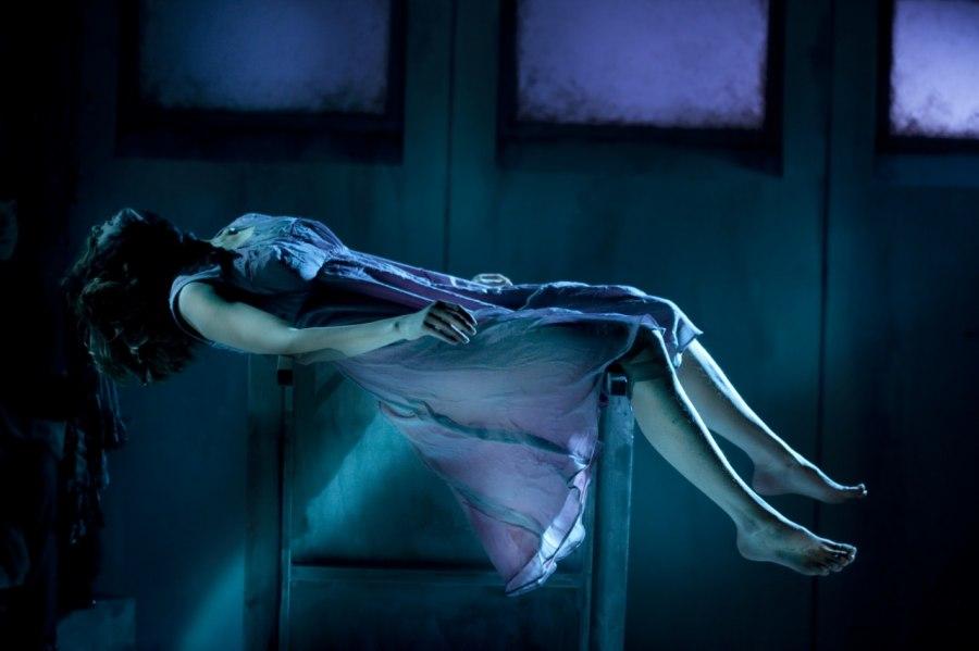 TangoLiv Gilda Stillbäck