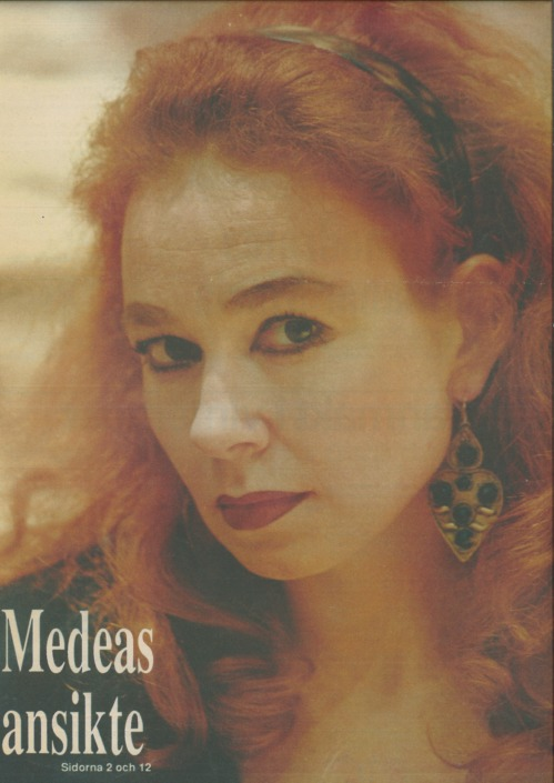 CLT Medea 1991