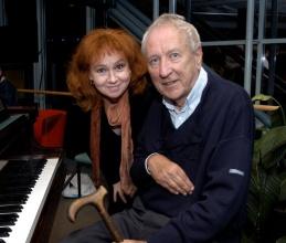 Tomas Tranströmer och Maria Kulturnatt VLT